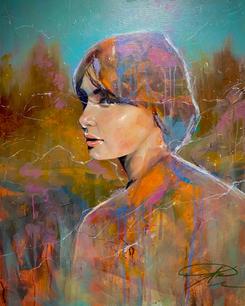 """Linear Season"" by Jayden Curran"