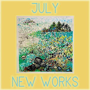 New Works July