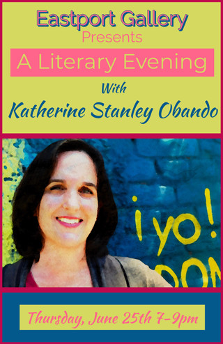 literary eve with Katherine Stanley poster.JPG