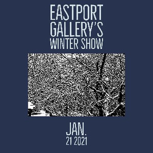 2021 Kicks Off with a New Show in Our Virtual Gallery