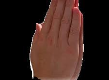 Like a Little Prayer