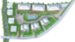 Områdesplan Palmleaf