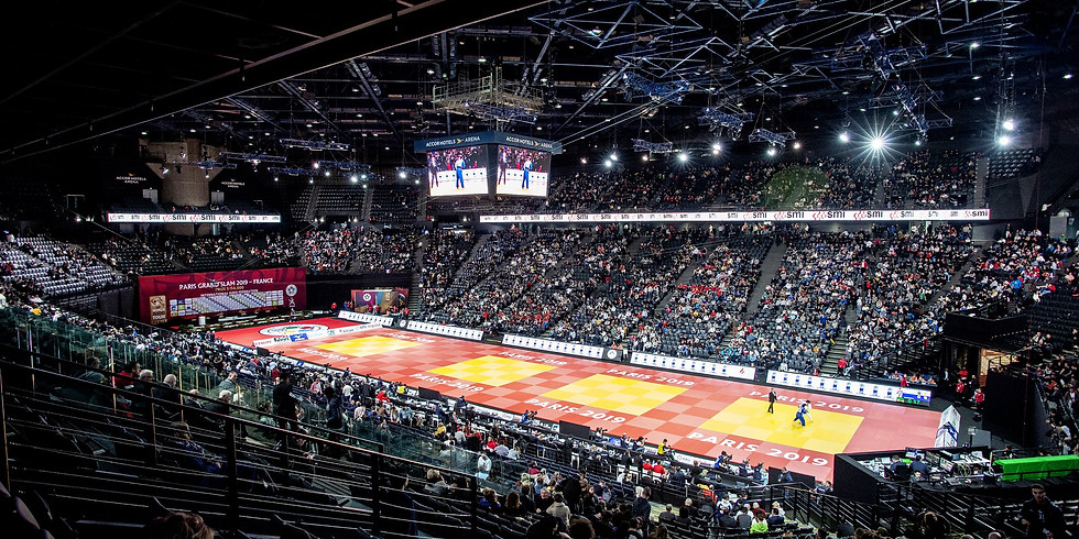 Grand Slam Paris 2020
