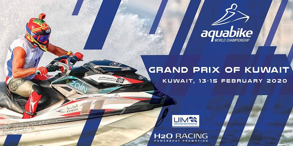 Grand Prix du Koweit