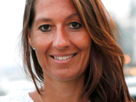 Stéphanie Nucera diététicienne nutritionniste intégre la Team AS