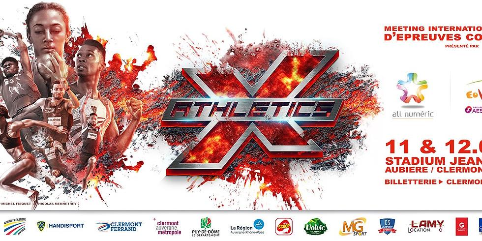 X-Athletics 2020