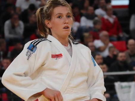Agathe Devitry : Mon objectif la médaille d'or aux JO 2024 à Paris