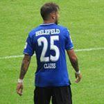 Jonathan Clauss : Mon souhait serait de monter et continuer l'aventure avec l'Arminia Bielefeld