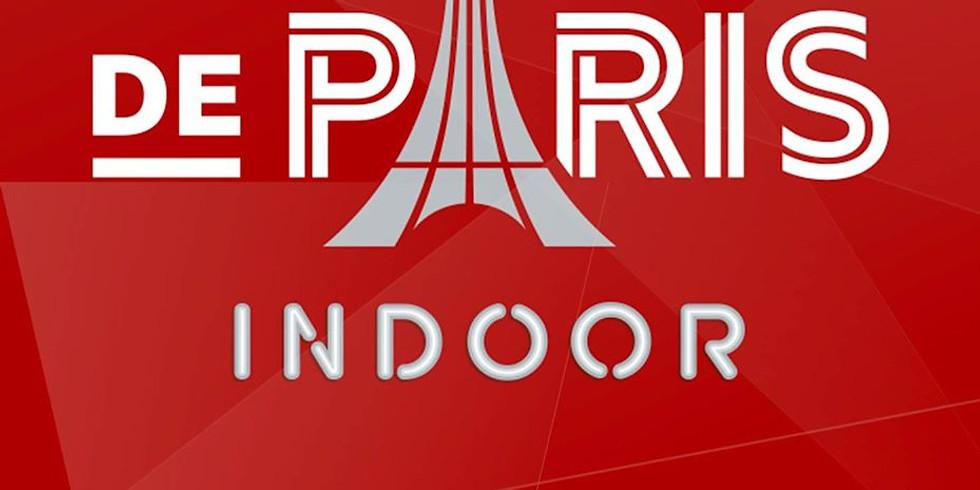 Meeting de Paris Indoor-AccorHotels Arena