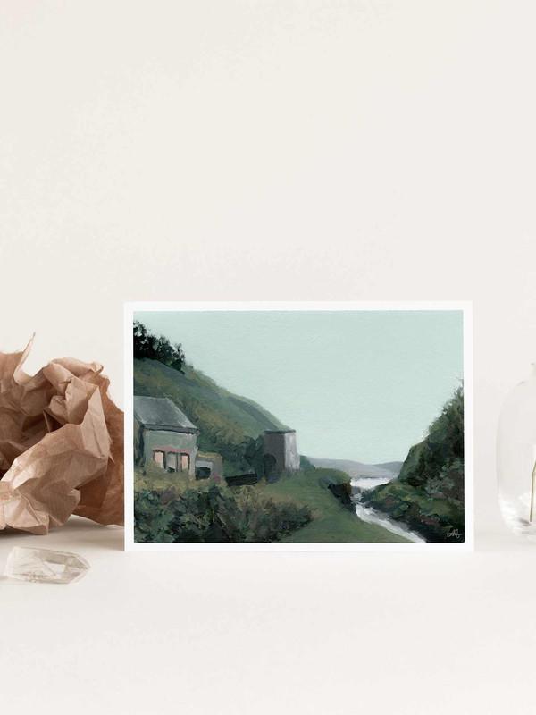 1_clarissa-mae-art-Morning-Stillness-Nes