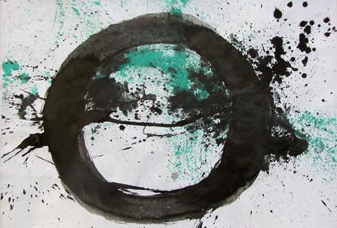 Der Kreis-Schwarz-Türkis