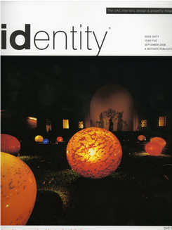 IDENTITY 2008