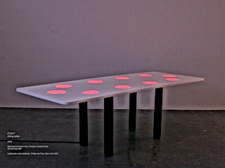 E-Coil Table