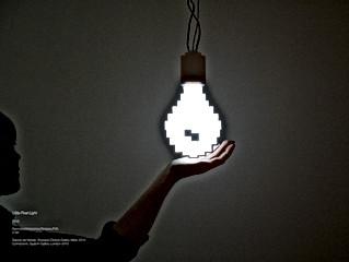 Little Pixel Light