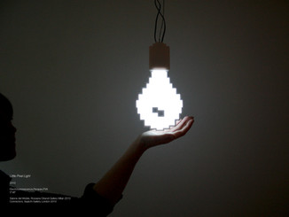 'Little Pixel Light'
