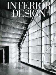 INTERIOR DESIGN 2006