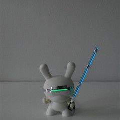 Light Master Dunny
