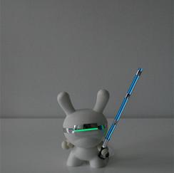 Light Master Dunny