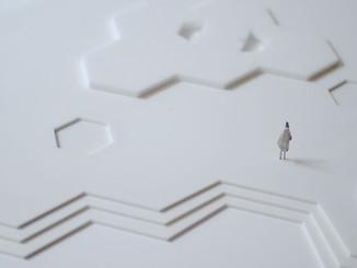 'Utopie 5' (Detail)