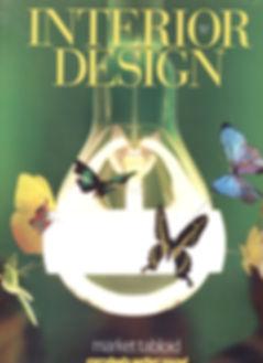 Interior Design 2011 Fall Market Tabloid
