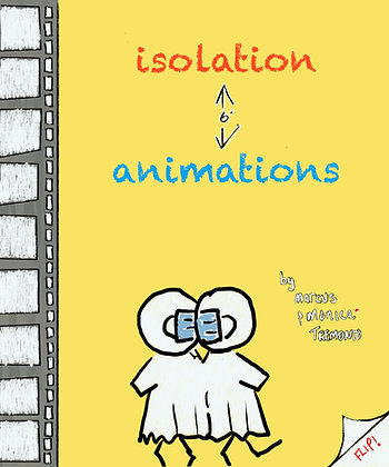 Isolation Animations: Modern Living After Quarantine