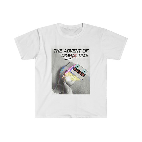 DIGI-T (ADVENT OF TIME) limited edition
