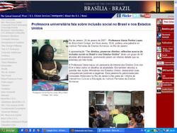 USA Embassy highlights ICDE