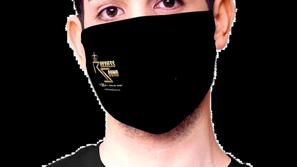Roxxiess Face Mask 2020 (Side Logo).