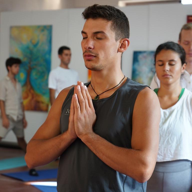 Yoga Festival 2021