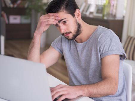 Síndrome de Burnout ou Síndrome de Esgotamento Profissional
