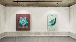 Interior Gallery B