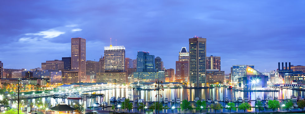 bankruptcy courts maryland