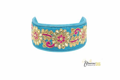 Verona collar without tassel