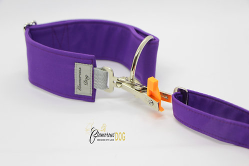 Releasing set for coursing - purple