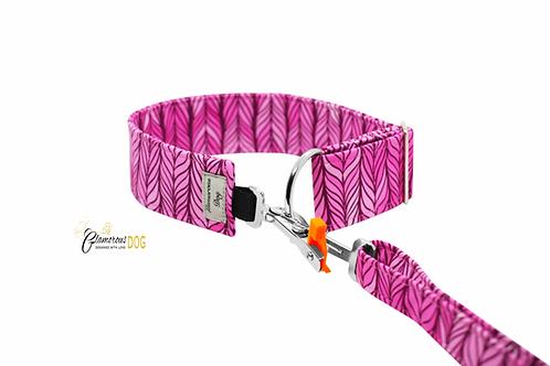 Releasing set - pink pattern