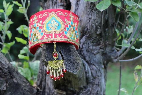 Collar Kermanshah