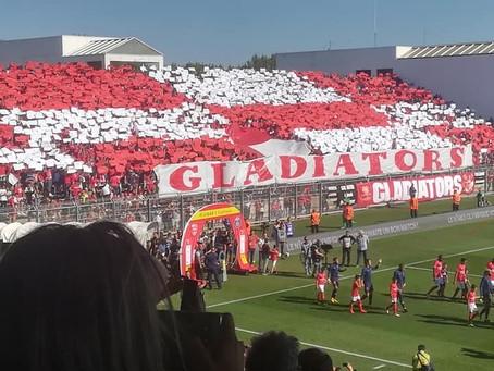 Les diables rouges accrochent le PSG 2-4 !