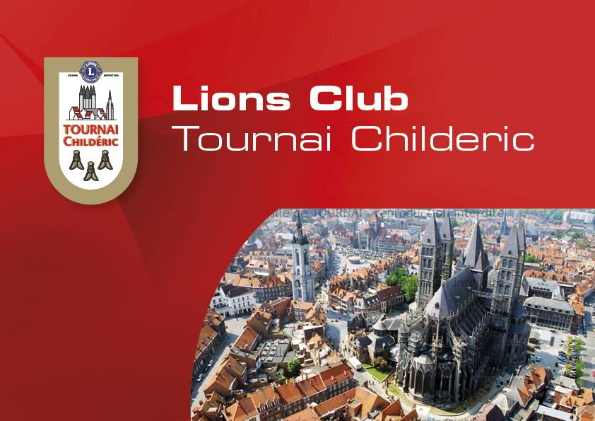 Lions Club Childéric de Tournai