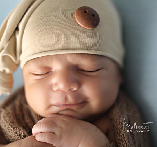 sweet baby winter park newborn