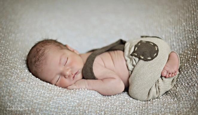 those cheeks| newborn photographer central florida
