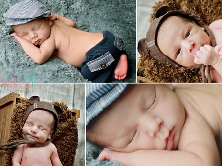 Precious Novak | ORLANDO baby photographer