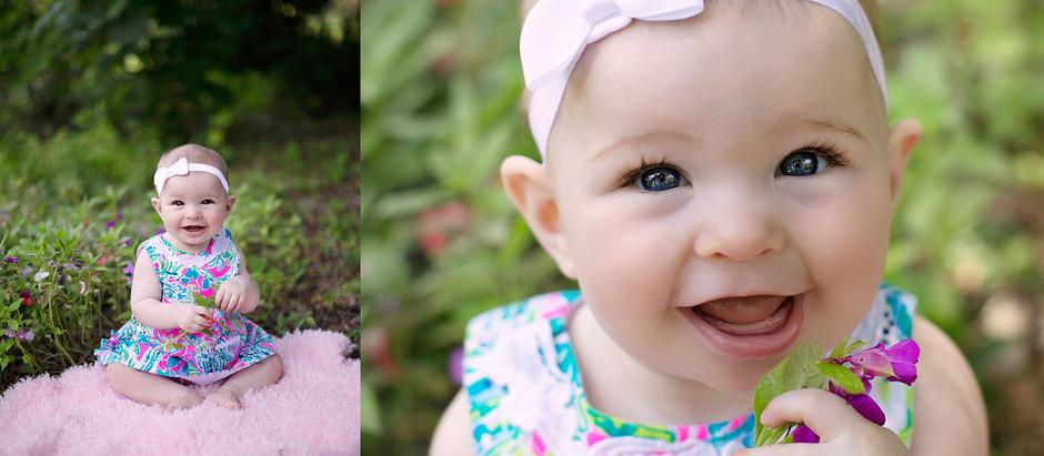 Jacqueline 6 months
