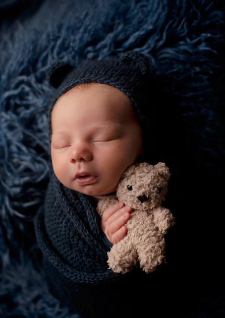 adorable Oliver