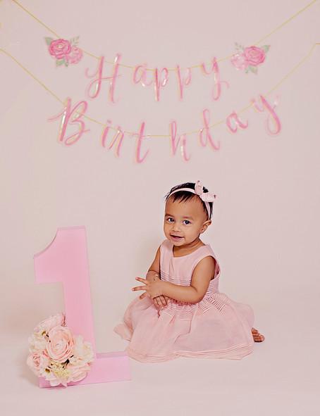 Happy Birthday Aayna