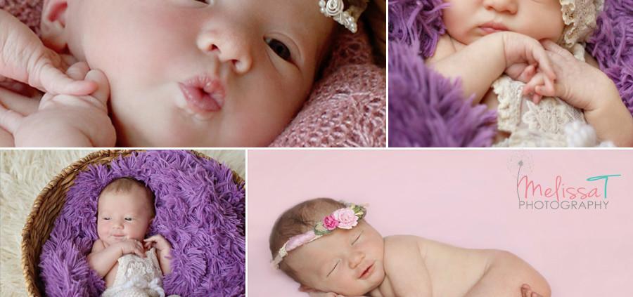 Beautiful Charlie |Orlando Newborn Photographer