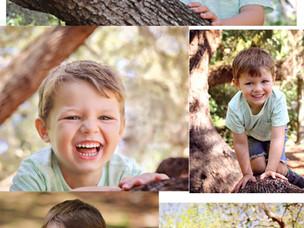 Colin| Orlando child photographer