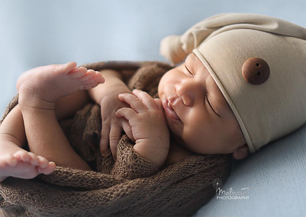 newborn baby photographer orlando