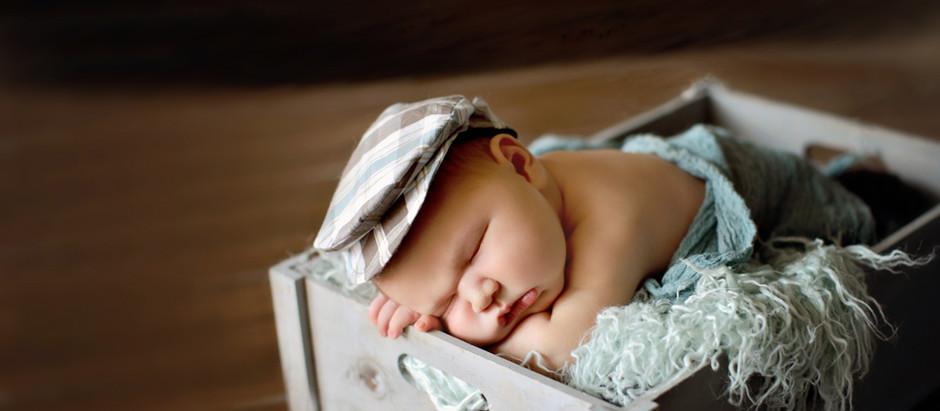 orlando newborn photography