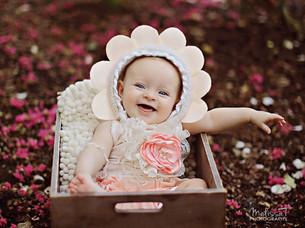 Cuteness overload | winter park baby photographer