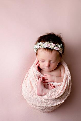 newborn portraits orlando